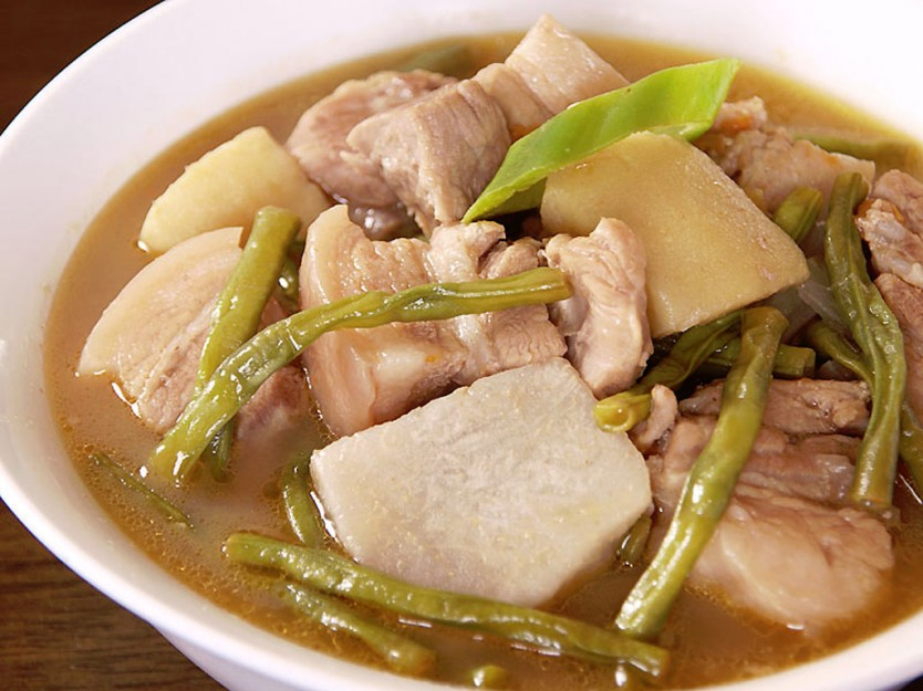 Siningang Na Baboy Sa Sampalok Asian Top 10 Recipes